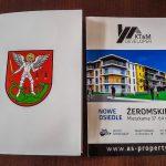 Biała Podlaska: Umowa na budowę ulic na Osiedlu Żeromskiego podpisana