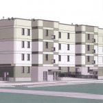 Terespol: W 2021 roku ruszy budowa wielorodzinnego budynku komunalnego