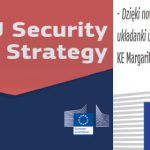 Wieści z Unii: Nowy ekosystem bezpieczeństwa