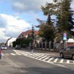 Biała Podlaska: Na ul. Narutowicza powstanie nowoczesne przejście dla pieszych