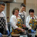 Gotuj z Perkowicami – gołąbki (galeria)
