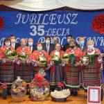 35-lecie Zespołu Podlasianki uwieńczone pierwszą płytą! Gratulujemy!