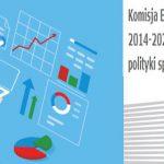 Wieści z Unii: Polityka spójności wspiera usługi zdalne
