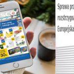 Wieści z Unii: UOKiK zadecyduje o przejęciu Tesco Polska