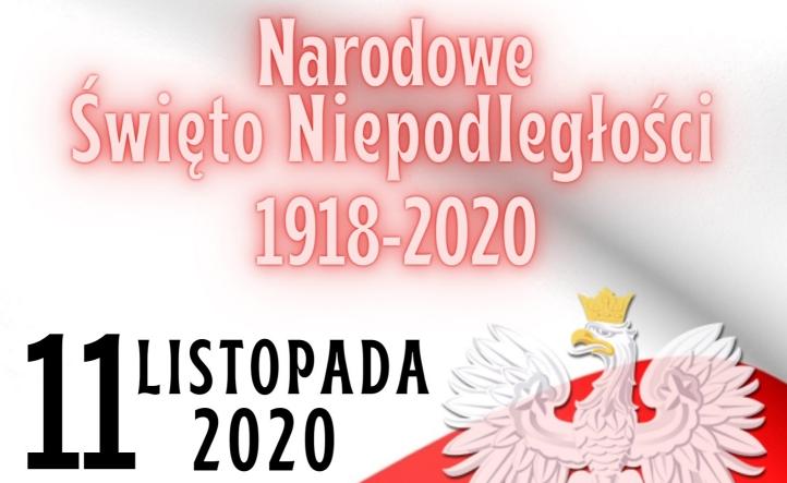 Narodowe Święto Niepodległości w gminie Sosnówka - RadioBiper
