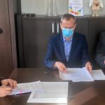 Biała Podlaska: Umowa na rozbudowę budynku pod przyszłe przedszkole podpisana