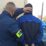 Międzyrzec Podlaski: Policjanci zatrzymali sprawcę włamania, na gorącym uczynku