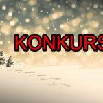 Konkurs na kartkę świąteczną w gminie Rossosz (zaproszenie)
