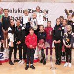 MKS Żak Biała Podlaska z trzema medalami