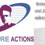 Wieści z Unii: Działania Marii Skłodowskiej-Curie