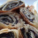Pasjonujące smaki: Tatarska rolada świąteczna ze Studzianki
