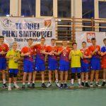Biała Podlaska: II Turniej Ligi Wojewódzkiej Młodzika w piłce siatkowej (galeria)
