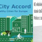 Wieści z Unii: Europejska twarz urbanistyki w kontekście SOTEU 2020