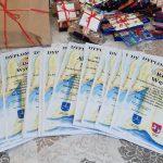 """Konstantynów: Znamy laureatów XIV Konkursu Plastycznego """"Anioły i Ozdoby Bożonarodzeniowe"""""""