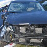 Kryminałki: Nie ustąpił pierwszeństwa przejazdu