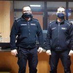 Kryminałki: Szybka reakcja mundurowych zapobiegła tragedii