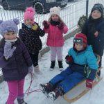 Rakowiska: Zimowe zabawy w Zaczarowanej Krainie (galeria)