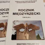 Ukazał się nowy podwójny tom Rocznika Międzyrzeckiego