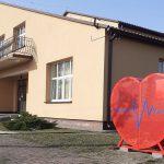 Wielkie serce na nakrętki stanęło również w Zalesiu