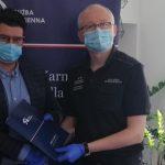 Biała Podlaska: Zakład Karny podpisał kolejną umowę o zatrudnieniu osadzonych
