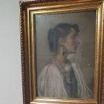 Muzeum Południowego Podlasia zaprasza na wystawe poświęconą dla kobiet (zaproszenie)