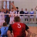 Biała Podlaska: Turniej ćwierćfinałowy Mistrzostw Polski w piłce siatkowej Juniorów (galeria)