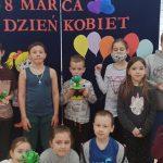 Styrzyniec: 8 marca – Dzień Kobiet w Szkole Podstawowej (galeria)