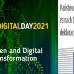 Wieści z Unii: Dzień Technologii Cyfrowych 2021