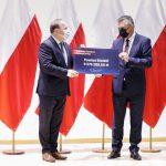 Powiat bialski otrzymał ponad 9,3 mln zł na przebudowę dróg