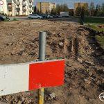 Biała Podlaska: Sprawniej, szybciej, wygodniej. Ruszyła budowa łącznika Jana II Kazimierza
