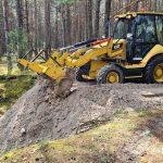 Wisznice: Wielka akcja sprzątania Lasu Horyniec (galeria)