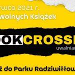 """""""Barwny bookcrossing"""" w ramach Ogólnopolskiego Dnia Wolnych Książek (zaproszenie)"""