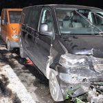 Kryminałki: Wypadek z udziałem trzech aut