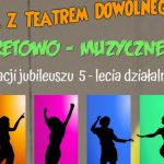 Kabaretowo – Muzyczne Figle (zaproszenie)