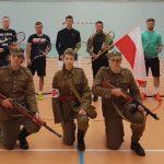Terespol: I edycja Turnieju Tenisa Mężczyzn ku pamięci Żołnierzy Wyklętych