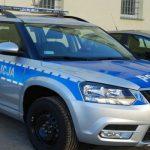 Kryminałki: Obrażenia ciała kierowcy wózka widłowego. Pojazd przewrócił się w Dobryniu Kolonia