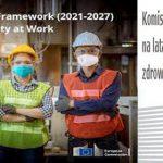 Wieści z Unii: Bezpieczeństwo w miejscu pracy