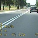 Kryminałki: Kolejny nietrzeźwy zatrzymany na drodze krajowej. pędził z prędkością ponad 140 km/h