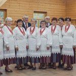 """Kulturalny Pejzaż Podlasia: Zespół śpiewaczy """"Jutrzenka"""""""