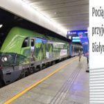 Wieści z Unii: Connecting Europe Express już w Polsce