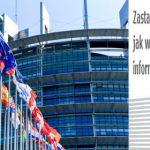 Wieści z Unii: Konferencja w sprawie przyszłości Europy