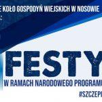 Festyn rodzinny w Nosowie (zaproszenie)