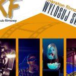 Awanturniczy Klub Filmowy – Barwna zaprasza! (zaproszenie)