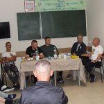 Powrót wspólnoty AA do oddziału terapeutycznego w bialskim zakładzie karnym