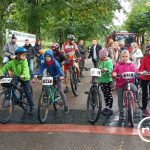 Parczew: III edycja Sosnowica Cross MTB Maraton (galeria)