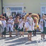Dożynki 2021 gminy Drelów w Zahajkach (film) (galeria)