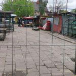 Babski Rynek w Białej Podlaskiej na dzień przed metamorfozą