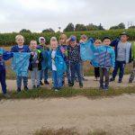Akcja sprzątania świata w Ortelu Książęcym