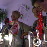 Janów Podlaski: Warsztaty z karmelu w Gminnym Ośrodku Kultury (film) (galeria)