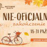 Wieczorna przejażdżka rowerowa z prezydentem na start jesiennej rywalizacji rowerowej (zaproszenie)